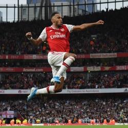 Widowiskowy mecz na The Emirates! Arsenal 3-2 Everton