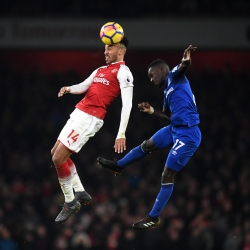 Po 3 punkty w polewie Toffi: Everton vs Arsenal