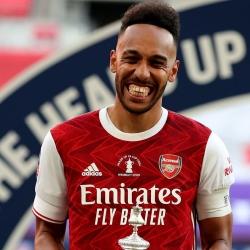 Romano: Aubameyang podpisze nowy kontrakt z Arsenalem