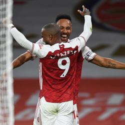Wygrana w derbach. 2:1 z West Hamem