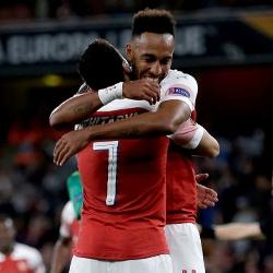 Zgodnie z planem. Arsenal - Worskła 4-2