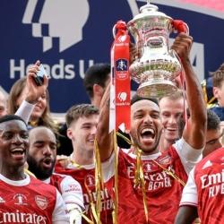 Arsenal z 14. Pucharem Anglii w historii!
