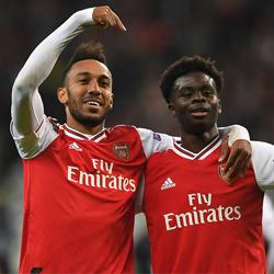 Przerwać złą passę i awansować do 1/16: Arsenal vs Frankfurt