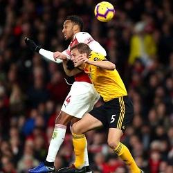 Zatrzymać portugalską watahę: Wolves vs Arsenal
