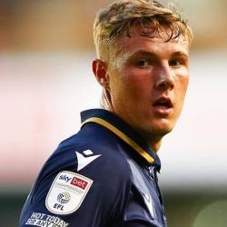 Raport z wypożyczeń: Ballard strzela swojego pierwszego gola dla Millwall