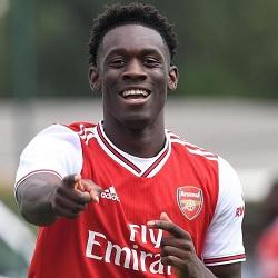Arsenal odrzucił ofertę za Baloguna