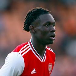 The Athletic: Balogun jednak zostanie w Arsenalu