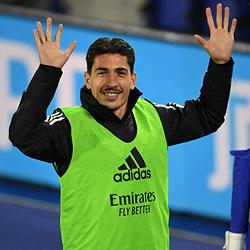 Zmiennicy zrobili różnicę, Rapid Wiedeń 1-2 Arsenal