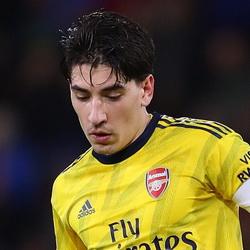 Arsenal pozwoli na wypożyczenie Bellerina do Interu
