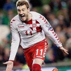 Bendtner graczem FC Kopenhagi