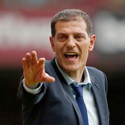 Bilić zwolniony z West Hamu