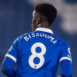 Bloom: Bissouma może odejść, jeśli pojawi się odpowiednia oferta