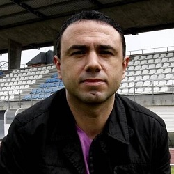 Media: Cagigao zwolniony