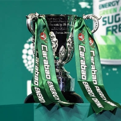 City lepsze od Tottenhamu w finale Carabao Cup
