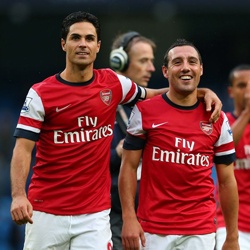 Cazorla coraz bliżej Arsenalu?