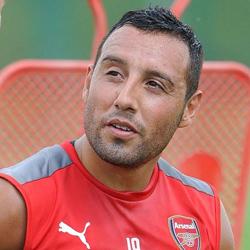 Cazorla rozważa powrót do Arsenalu