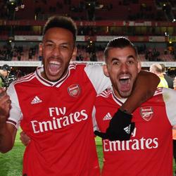 Ceballos: Jestem szczęśliwy w Arsenalu