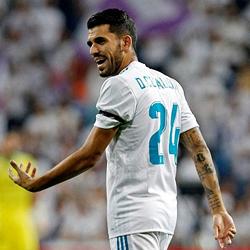 Ceballos: Po wypożyczeniu wracam do Madrytu
