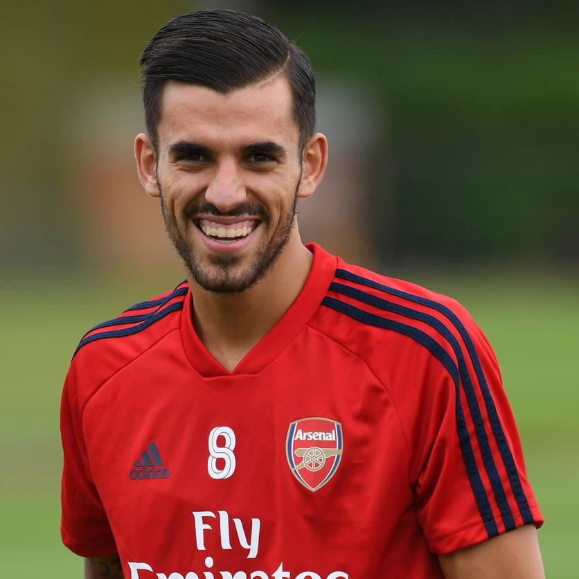 AS: Arsenal odmówił skrócenia wypożyczenia Ceballosa