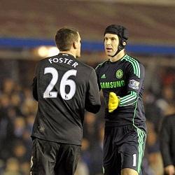 Foster: Współczuję Cechowi