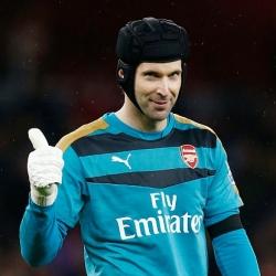 Petr Cech po meczu