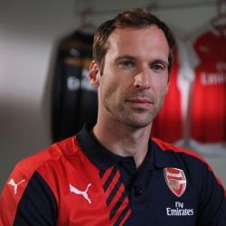 Cech: Mentalność Arsenalu się zmienia