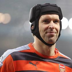Emery: Cech jest wspaniałym piłkarzem i człowiekiem