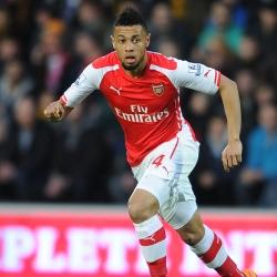 Arsenal zarobi 12 milionów funtów na sprzedaży Coquelina