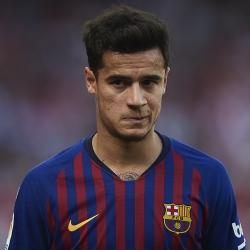 Arsenal chce wypożyczyć Coutinho?