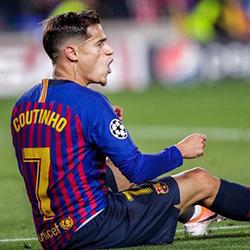 Sport: Coutinho coraz bliżej Arsenalu