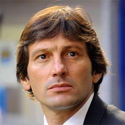 Milan zatrudnił nowego dyrektora sportowego