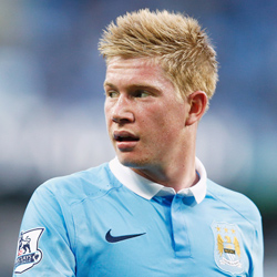 De Bruyne liczy na transfer Sancheza do City