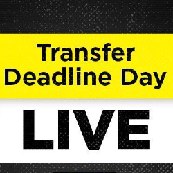 Ostatnie chwile okienka transferowego, minuta po minucie!