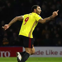 Watford wraca do Premier League