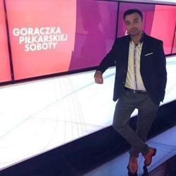 Wywiad z Piotrem Domagałą