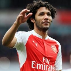 Trening strzelecki w Lidze Europy: Arsenal 6-0 BATE