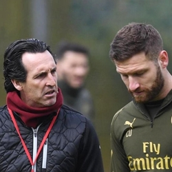 Rozczarowanie na Emirates. Arsenal 2-3 Crystal Palace