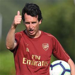 Arsenal - Boreham, gdzie obejrzeć?
