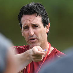 Emery: Arsenal nadal jest faworytem do awansu