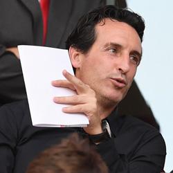 Konferencja prasowa po meczu z Burnley