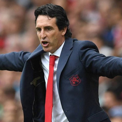 Po prostu wygrać. Leicester - Arsenal