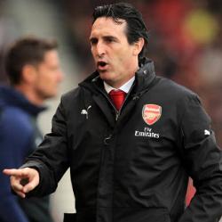 Emery kandydatem do zastąpienia Valverde?