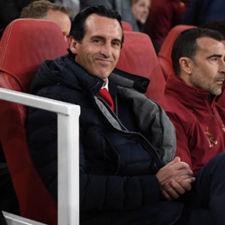 Emery o odejściu Ramseya do Juventusu
