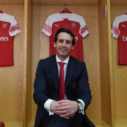Emery: Zawodnicy robią postępy