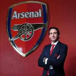 Emery: Wymagam od zawodników bardzo wiele