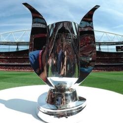 Unai Emery o Emirates Cup