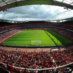 Godnie przywitać kibiców: Arsenal - Burnley