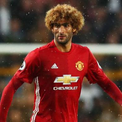 Fellaini trafi do Arsenalu?