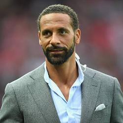Rio Ferdinand chwali Sakę