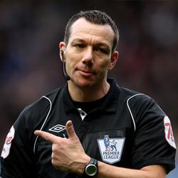 Kevin Friend sędzią meczu z West Hamem